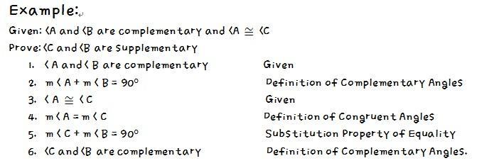 mrwadeturner / T2 Two column proofs