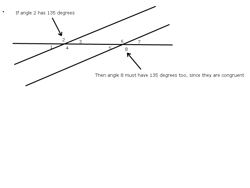 Mrwadeturner M4 Consecutive And Alternate Exterior Angles