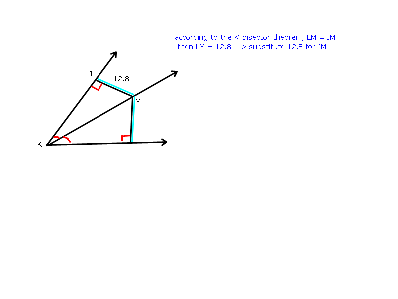 Angle Bisector Theorem Examples - Visual Dictionary : Alternate ...