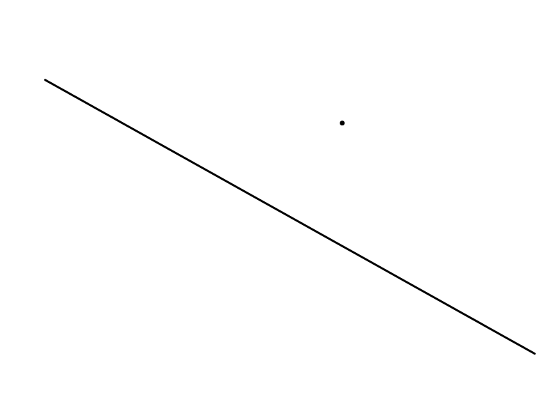 Drawing Parallel Lines With Compass : Mrwadeturner m parallel and perpendicular lines